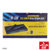 MIC WIRELESS SOUNDCREST DU-1300 2PC 8 83302