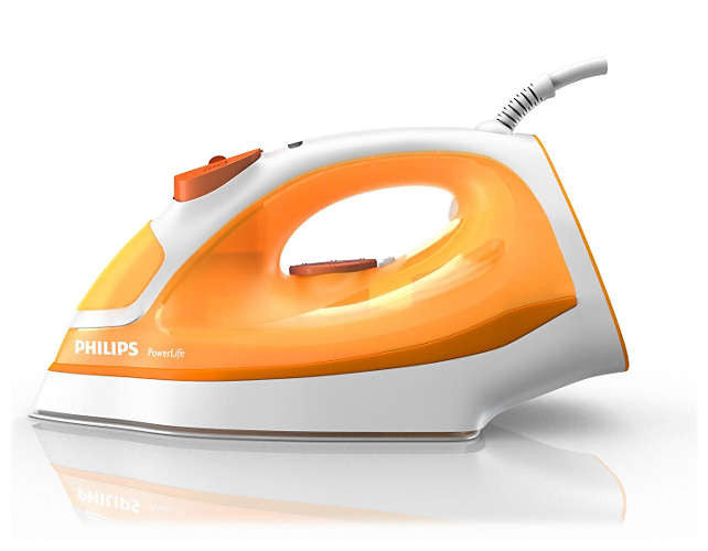 Philips Steam Iron, 1.850 W GC2960