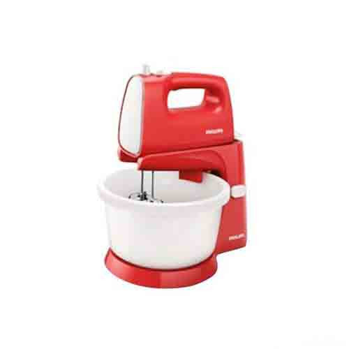 Philips MIXER HR-1559/10 Red 18001489
