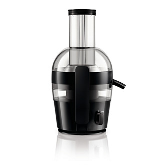 Philips HR-1855 Juicer Black 18001264