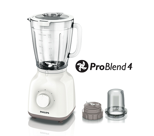 Philips Blender HR-2106 18001325