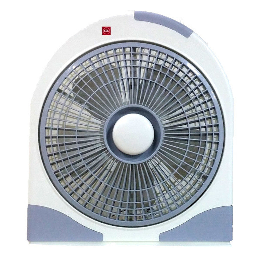 "KDK BOX FAN 12"" WG-30X 53324"