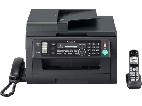Panasonic KX-MB2061CX 9-in-1 Multifunction