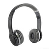 Headset Wireless Bluetooh Led L2