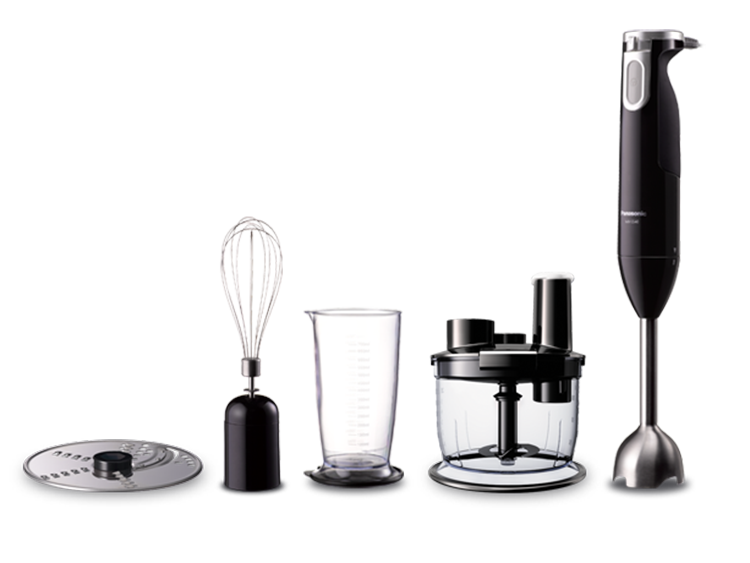 Blender Panasonic Hand Blender MX-SS40 18001441