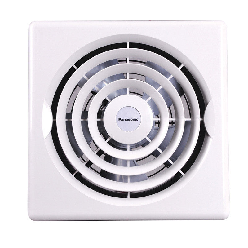 "PANASONIC EXHAUST FAN 10"" 25TGU2 50457"