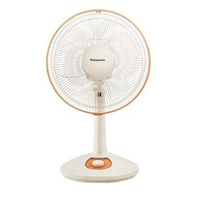 "PANASONIC DESK FAN 12 "" EK306-GP 52509"