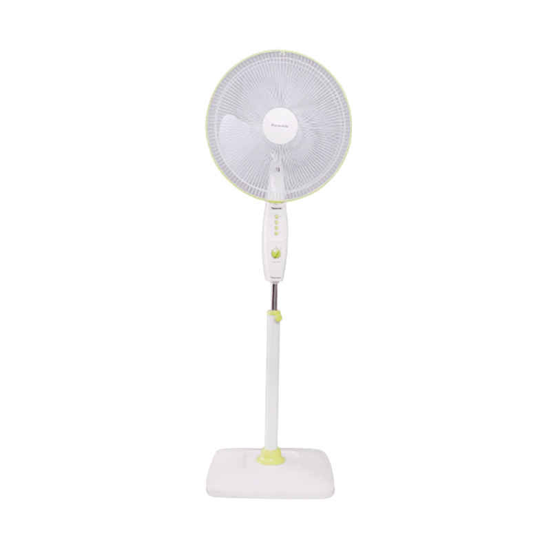 "PANASONIC STAND FAN 16"" ES404-G TIMER 56232"