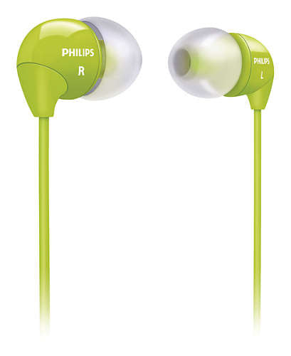 Earphone Philips SHE3590GN/10 05011863