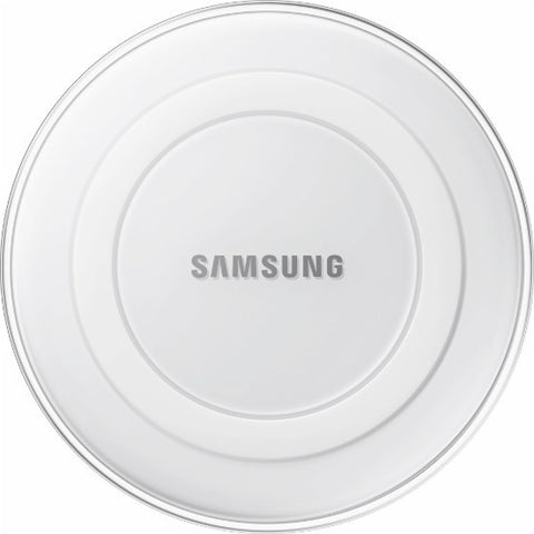 Samsung Wireless Charging Pad White EP-NG930BBEGWW