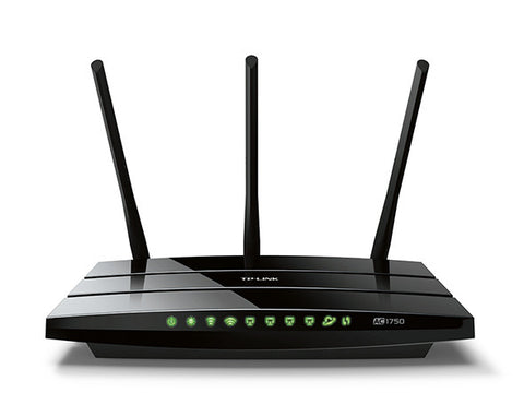 TP-Link Dual Band Wireless Router AC1750