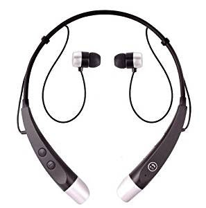 Universal HBS-500 Wireless Bluetooth Stereo Headset
