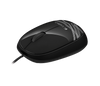 Logitech M105 Mouse Black 09007275