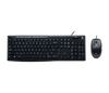 Logitech MK200 Media Combo Full
