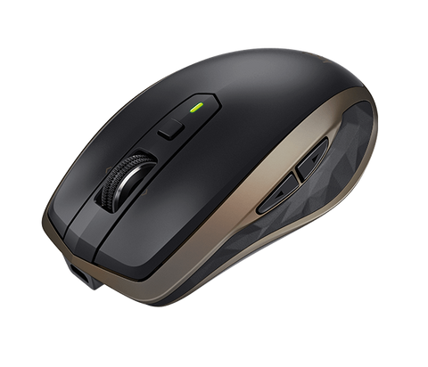 Logitech MOUSE MX Anywhere 2