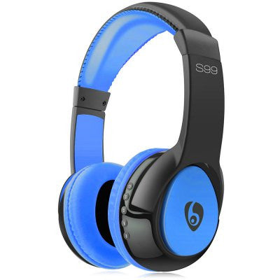 Headset Wireless Bluetooth S99