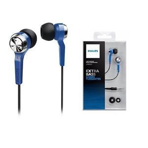 Philips in-Ear Phones SHE 8500BL