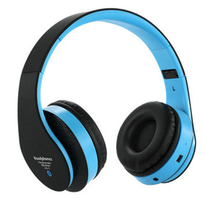 Andoer STN-12 Wireless Stereo Bluetooth 3.0 Headphone