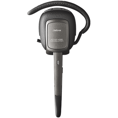 Jabra SUPREME Bluetooth Headset - Black 05015916