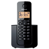 Panasonic Cordless KX-TGB110 Single DECT Cordless Telephone - Black 01047991