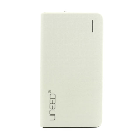 Uneed Powerbank 10.000mAh UPBL-10.1