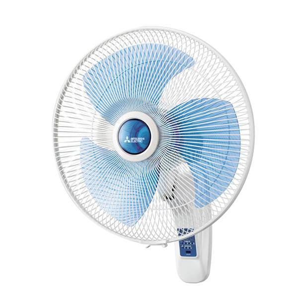 Mitsubishi Wall Fan W16RU WH 16""