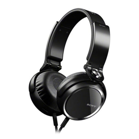 Sony EXTRA BASS HEADPHONE MDR-XB250