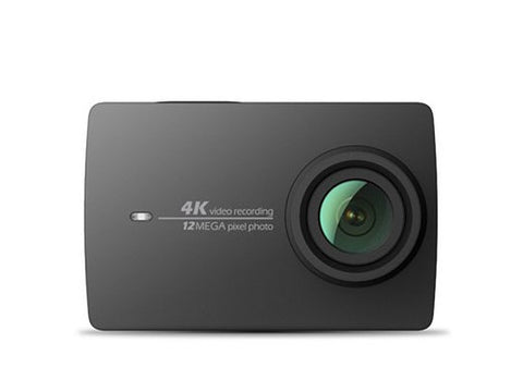 Xiaomi YI 4K 12Mp Action Camera Black 05016609