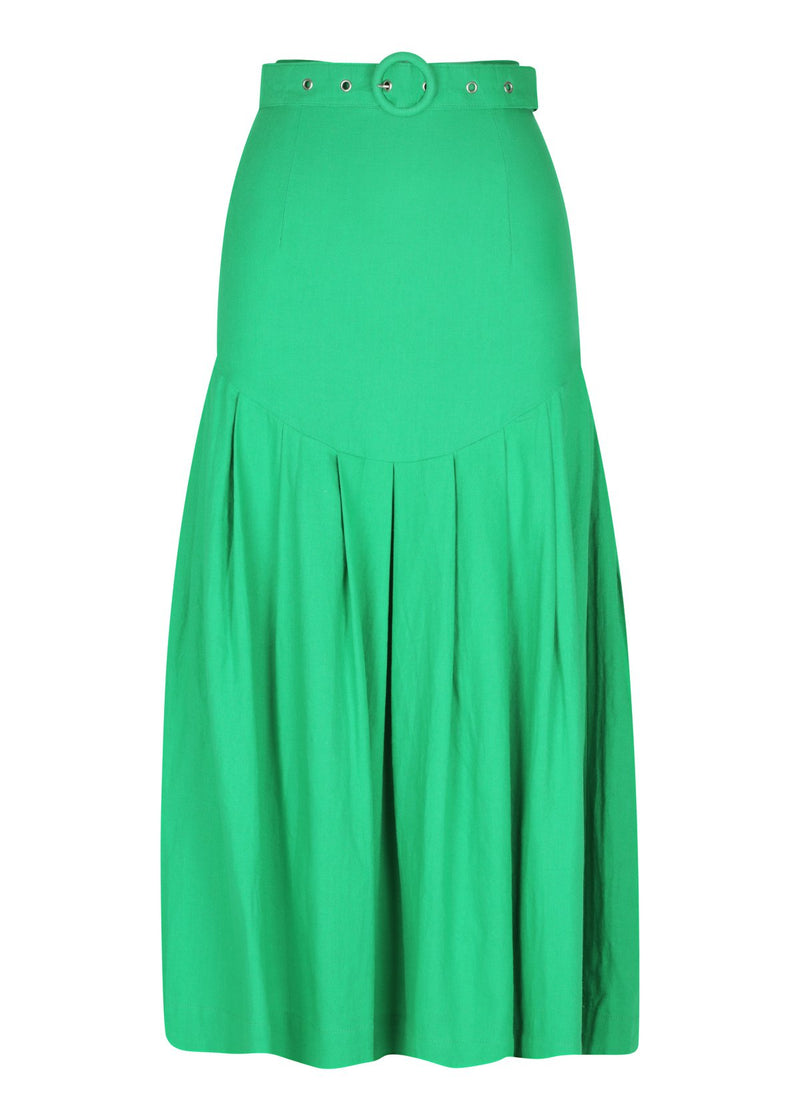 Jade Crop | Jade Skirt