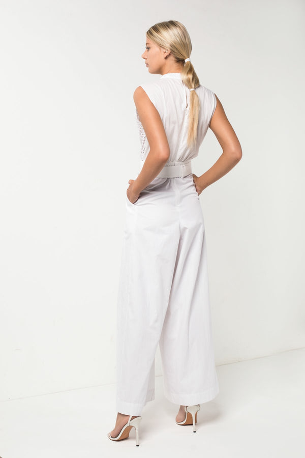 Wish Jumpsuit