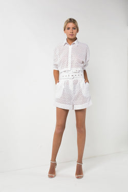 Wish Shirt | Wish Short
