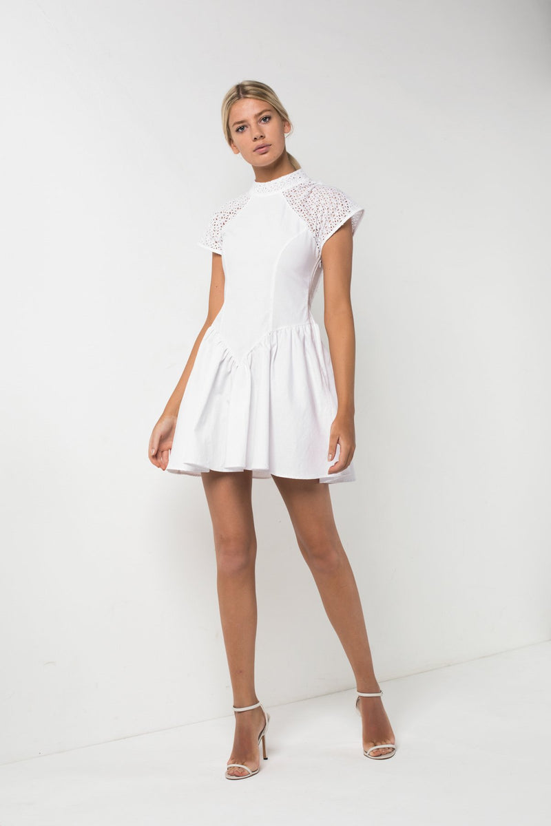 Wish Mini Dress