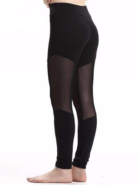 Mid Mesh Leggings