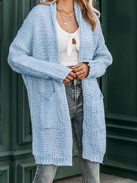 Nana Knitted Cardigan