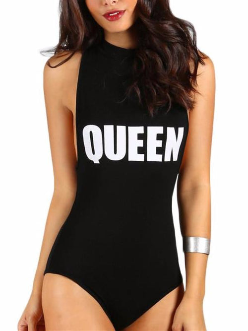 IM Queen Bodysuit