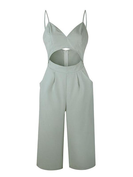 Sexy Abby Jumpsuit