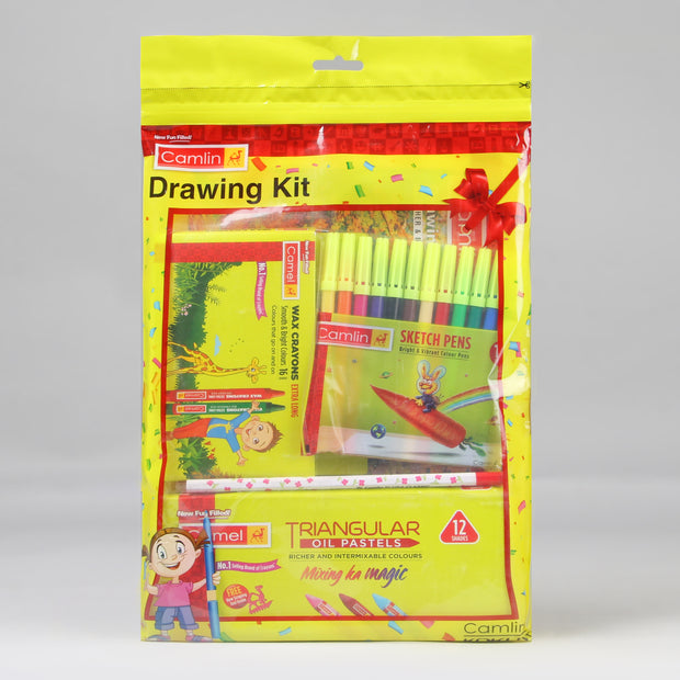 Camlin Drawing Kit 9900503