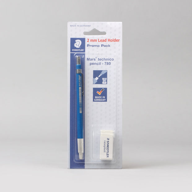 Staedtler Mars Techno Pencil 780 Promo Pack