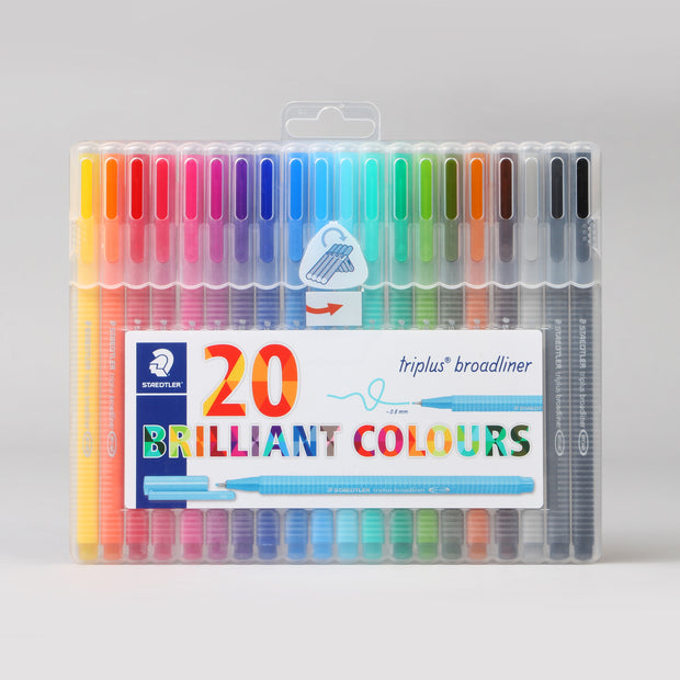 20 Colours (Art. Nr. 338 SB20)