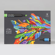 Winsor & Newton ProMarker Essential Collection 48 pc 0290067