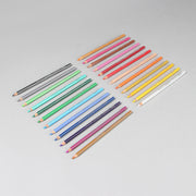 Doms Supersoft Colour Pencils (24 Shades) 3.8 mm  7206