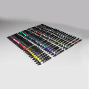 Winsor & Newton ProMarker Extended Collection 96 pc 0290152