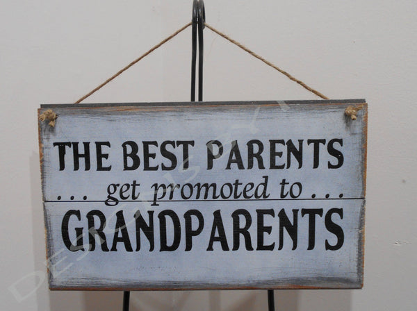 Best Parents Get Promoted