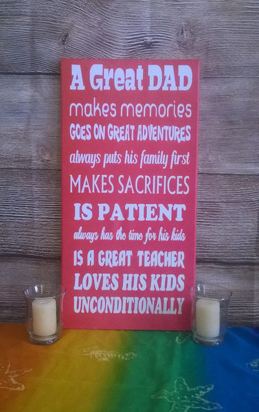 A Great Dad