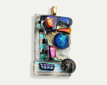Load image into Gallery viewer, Rock N Roll Pendant