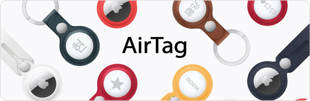 Apple's AirTag: Everything you need to know about Apple's AirTag