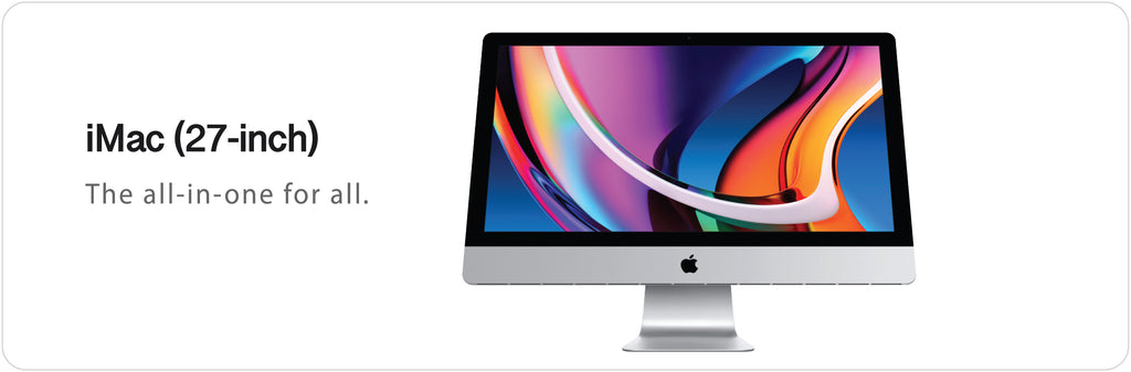 Apple iMac (27-inch) 2020 - Review