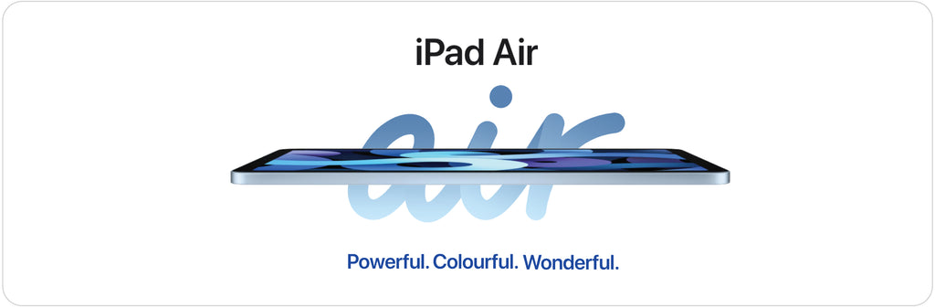 Apple iPad Air 4 - Review