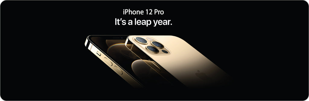 Apple iPhone 12 Series: Significant Camera Upgrades