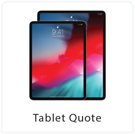 tablet quote